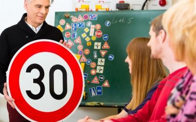 B kategóriás jogosítvány akár már szeptemberi kezdéssel!